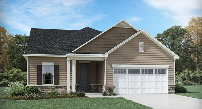 1080 Bellewood Park Drive (Clayton III)