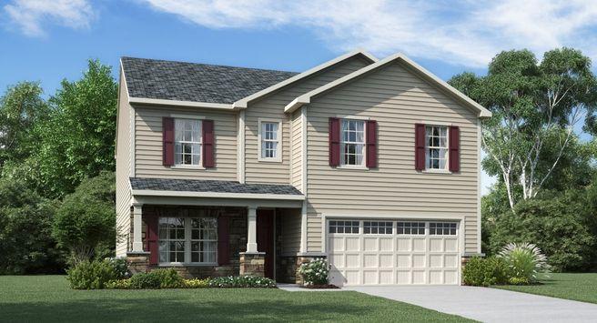 1032 Bellewood Park Drive (Landrum III)