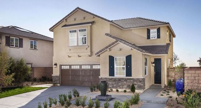 5218 Wintercress Avenue (Residence Two)