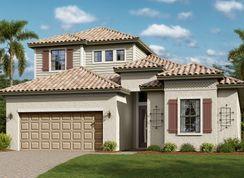 Catalina - Bonita National - Executive Homes: Bonita Springs, Florida - Lennar
