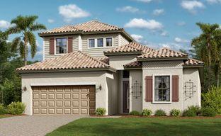 Bonita National - Executive Homes by Lennar in Fort Myers Florida