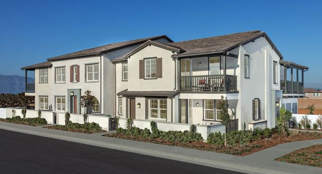 1832 Next Gen by Lennar