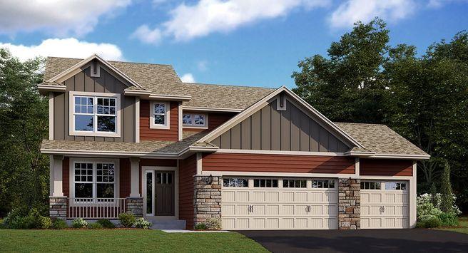 1557 Edgebrook Lane (Vanderbilt EI)