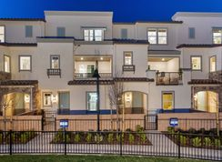 Residence 1 - Woodhaven: Alhambra, California - Lennar