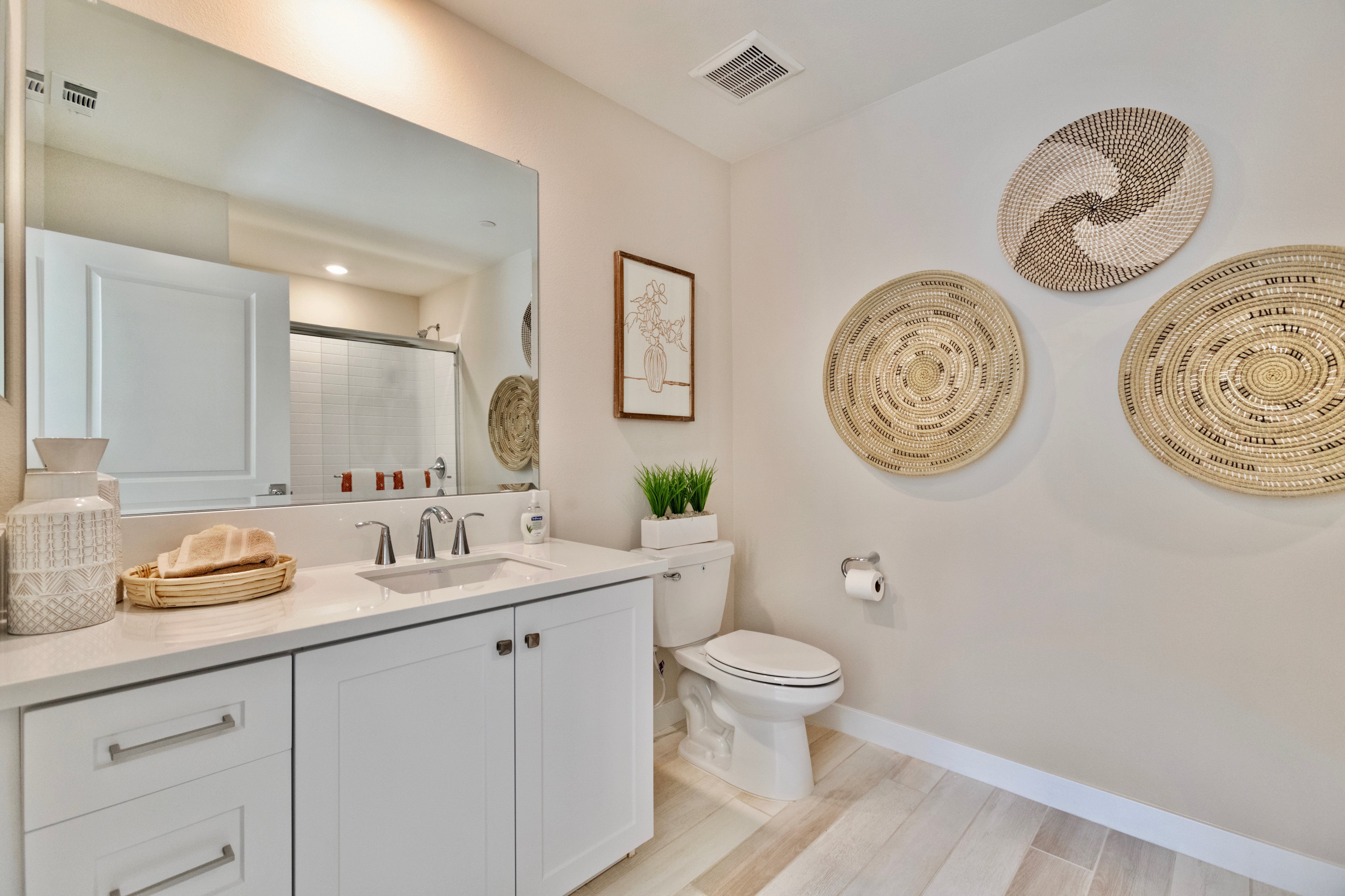 Bathroom featured in the Residence 2 By Lennar in Los Angeles, CA