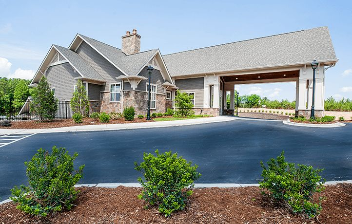 'The Palisades - Montage - The Enclave' by Lennar - Charlotte in Charlotte