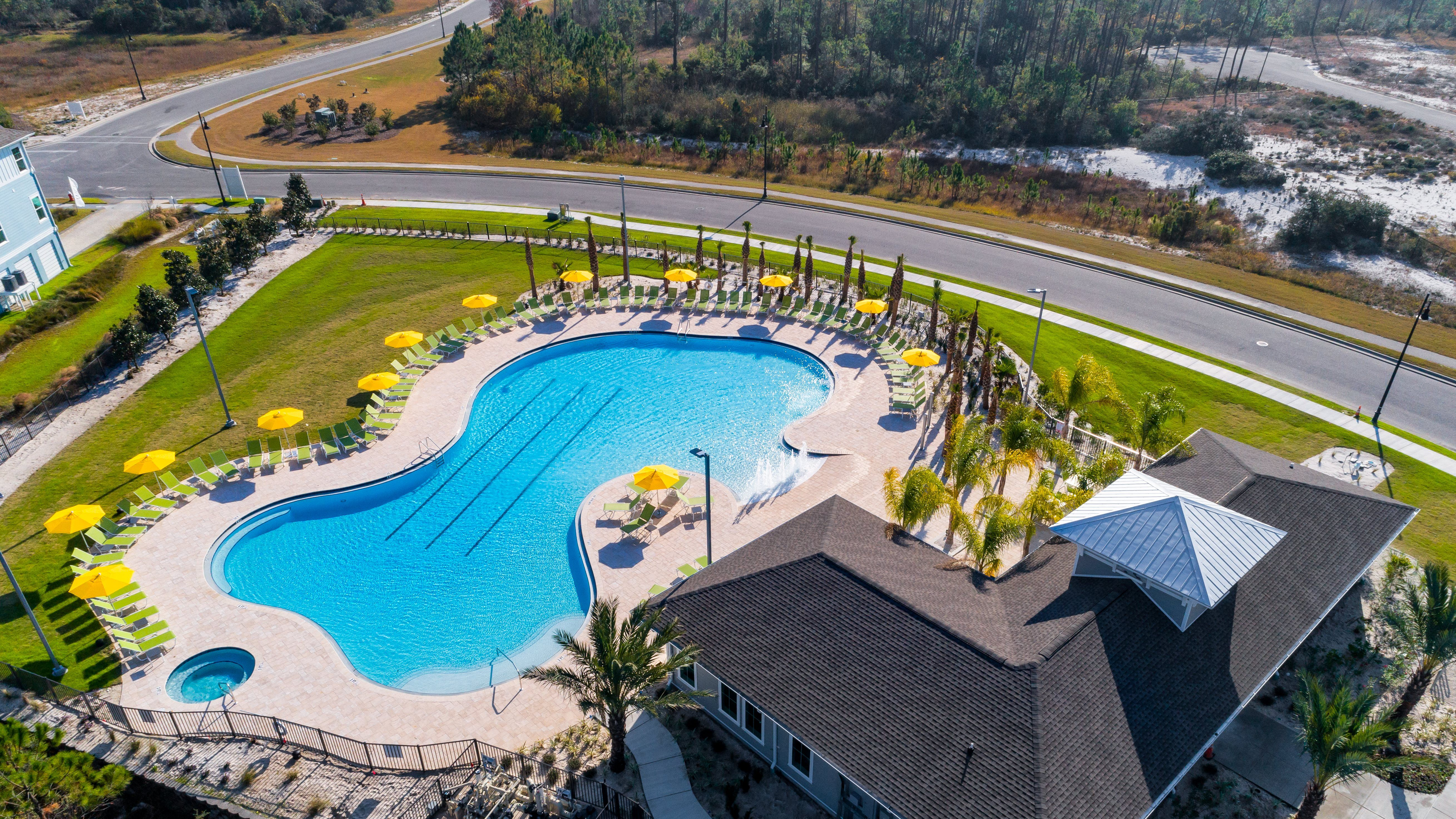 'Lost Key - Lost Key Single Family' by Lennar - Jacksonville in Pensacola
