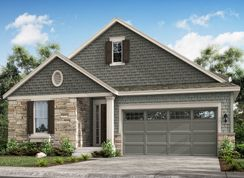 Ascott - Heritage Todd Creek - The Masters Collection: Thornton, Colorado - Lennar
