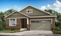 Heritage Todd Creek - The Masters Collection by Lennar in Denver Colorado