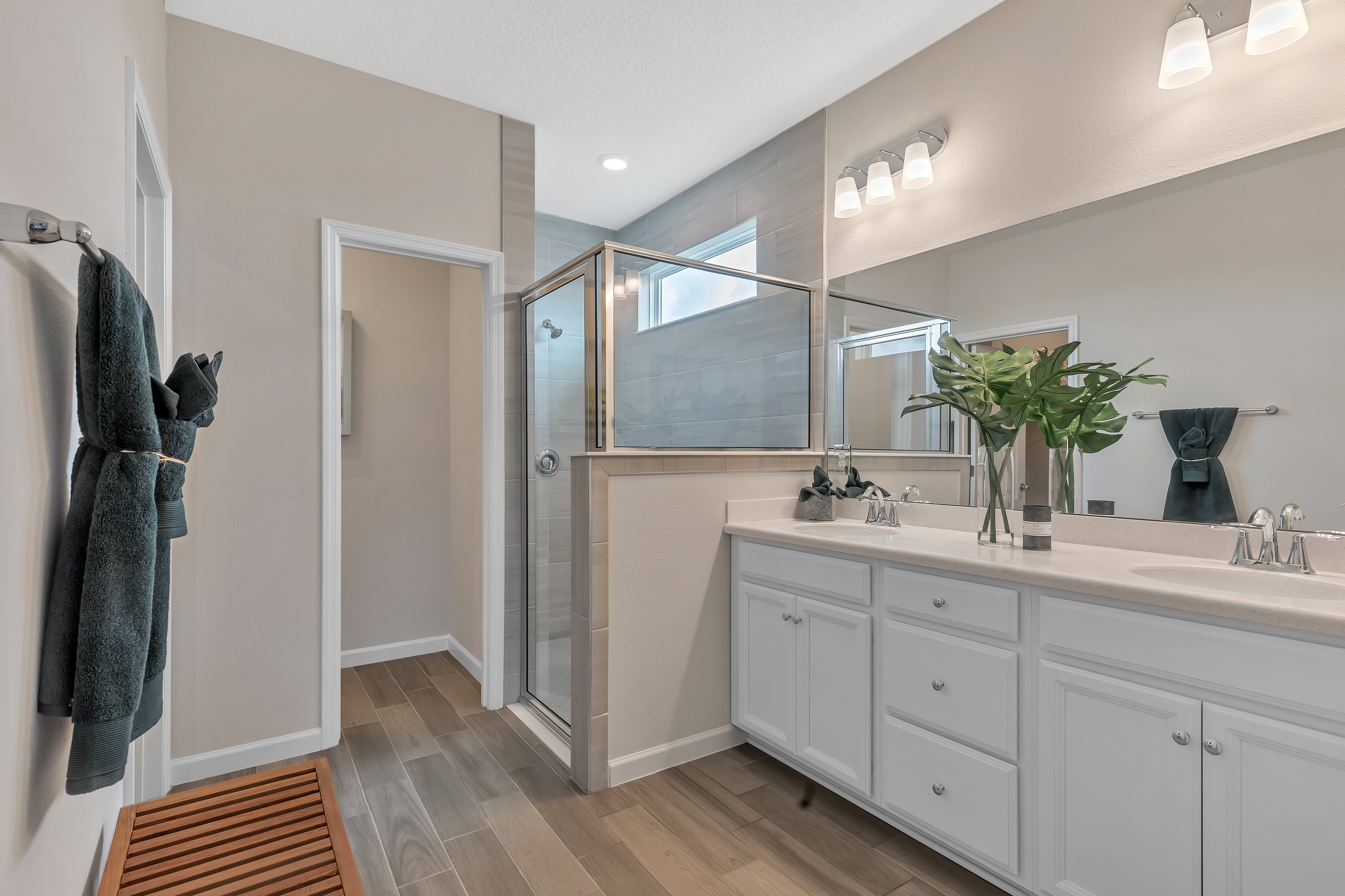 Bathroom featured in the KATE By Lennar in Jacksonville-St. Augustine, FL