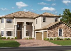 The Chapel Hill - Lakewood National - Estate Homes: Lakewood Ranch, Florida - Lennar