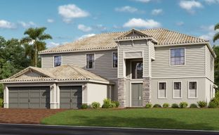The Place at Corkscrew - Estate Homes by Lennar in Fort Myers Florida