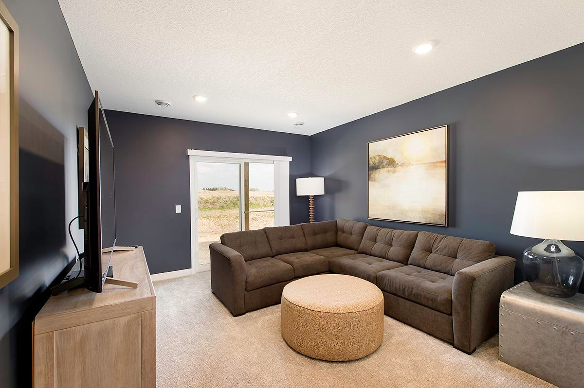 'Highlands of Falmoor Glen - Liberty Collection' by Lennar-Minnesota Homebuilding in Minneapolis-St. Paul