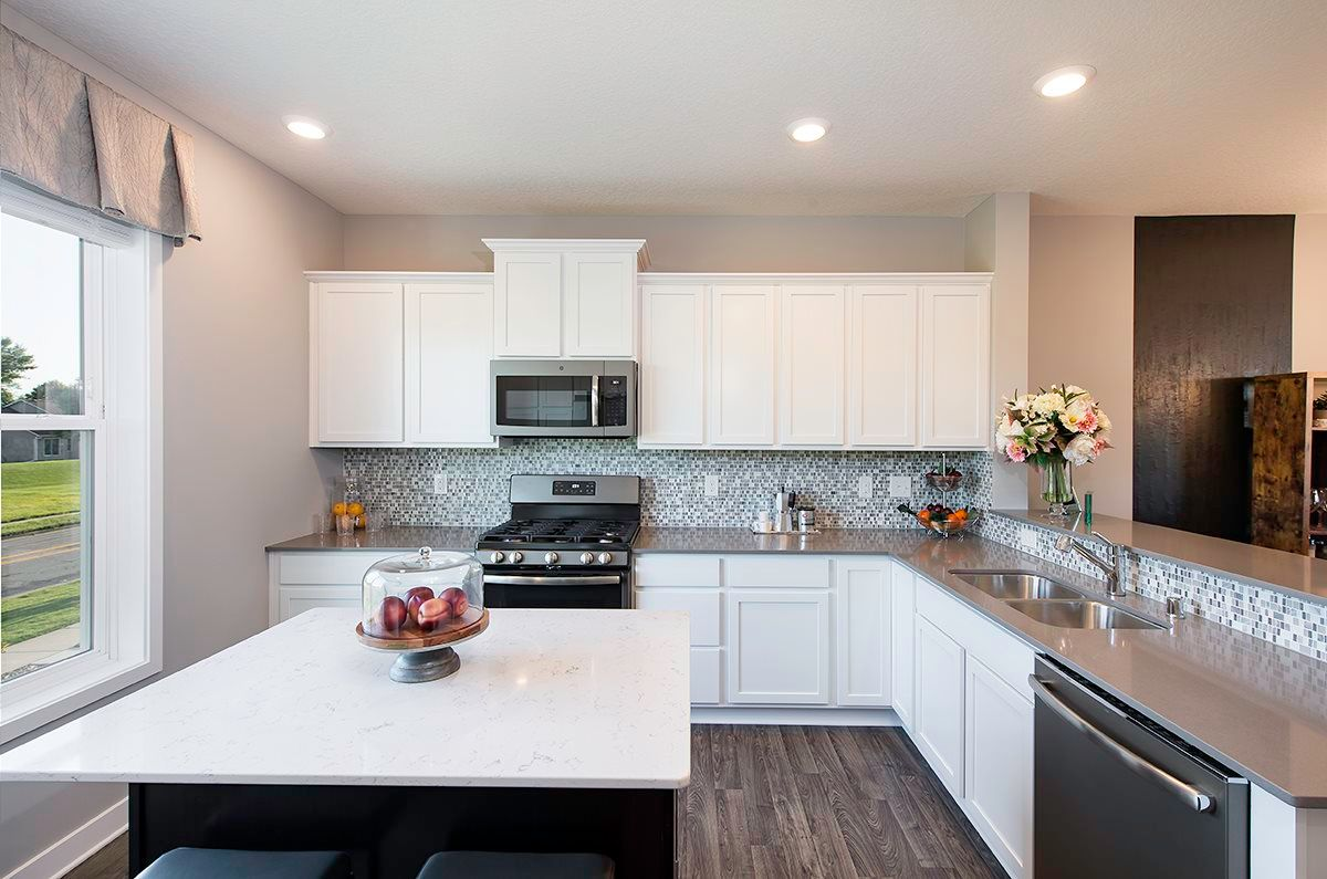 'Preserve at Locke Park - Carriage Collection' by Lennar-Minnesota Homebuilding in Minneapolis-St. Paul