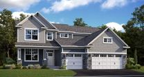 Summers Landing West - Discovery Collection by Lennar in Minneapolis-St. Paul Minnesota