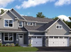 McKinley EI - Summers Landing West - Discovery Collection: Cottage Grove, Minnesota - Lennar