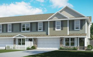 Sundance Greens - Colonial Manor Collection by Lennar in Minneapolis-St. Paul Minnesota