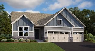 Clearwater EI - Summerlyn - Classic Collection: Lakeville, Minnesota - Lennar