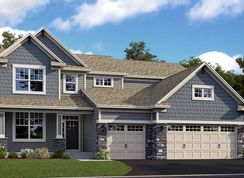 McKinley EI - Summerlyn - Classic Collection: Lakeville, Minnesota - Lennar