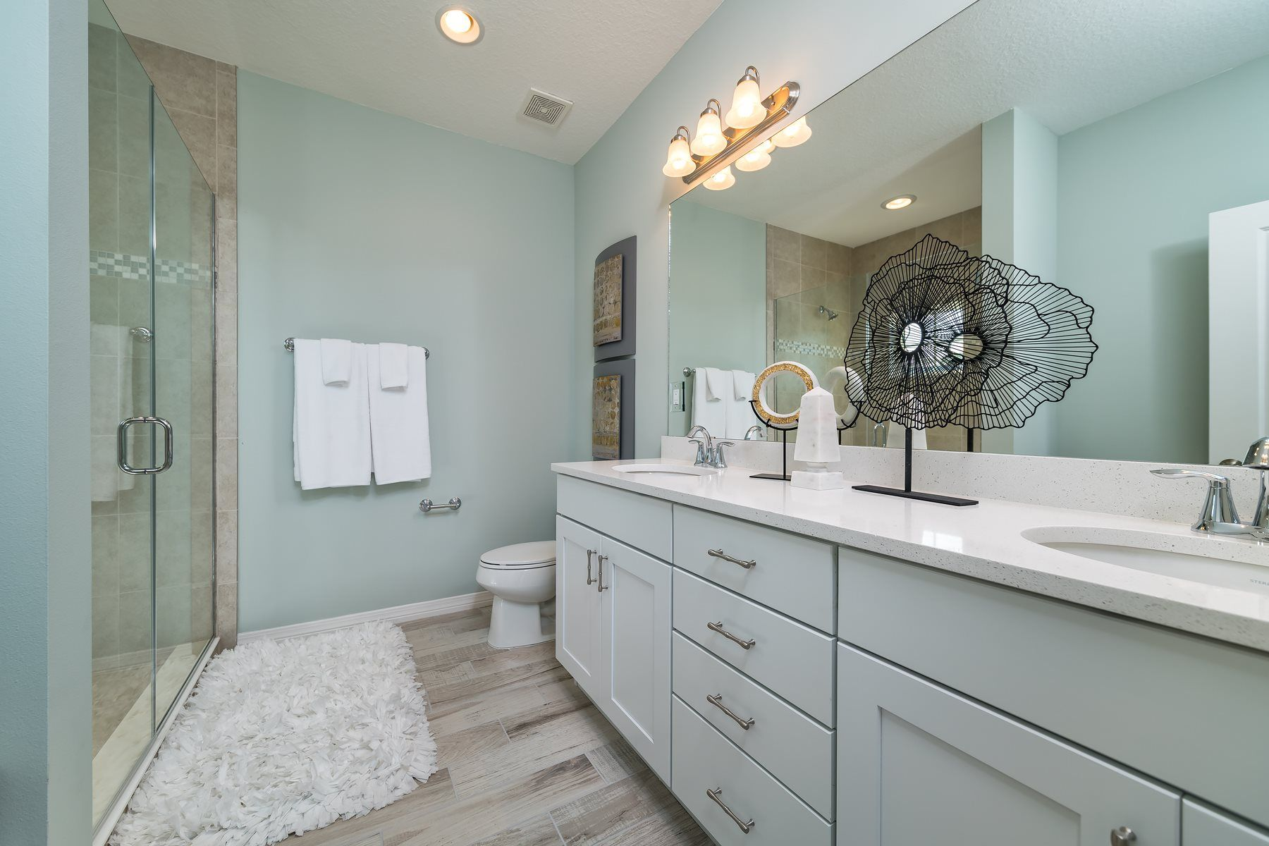 Bathroom featured in the 2BR Townhome By Lennar in Pensacola, FL
