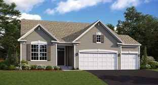 Clearwater - Fieldstone Passage - Discovery Collection: Saint Michael, Minnesota - Lennar
