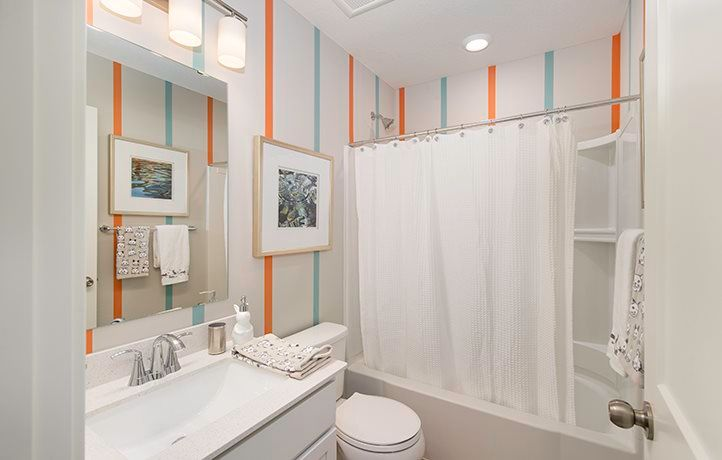 Bathroom featured in the Springfield EI By Lennar in Minneapolis-St. Paul, MN