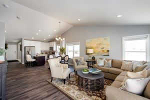 homes in Fieldstone Passage - Heritage Collection by Lennar