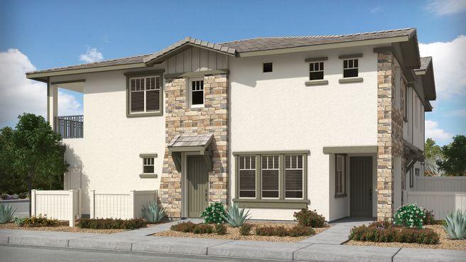 4100 S Pinelake Way UNIT 187 (Residence 1)