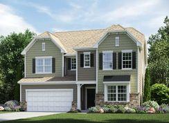 Greenway Basement - Millbridge - Meridian: Waxhaw, North Carolina - Lennar