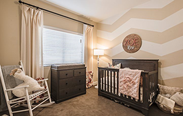 Bedroom featured in the Foxtail By Lennar in Visalia, CA