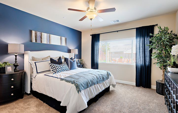 Bedroom featured in the Bristlecone By Lennar in Visalia, CA