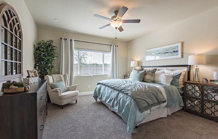 Bedroom featured in the Sugar Pine - Next Gen By Lennar in Visalia, CA
