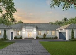 Magnolia - Sierra Ranches: Davie, Florida - Lennar