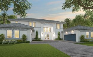 Sierra Ranches by Lennar in Broward County-Ft. Lauderdale Florida