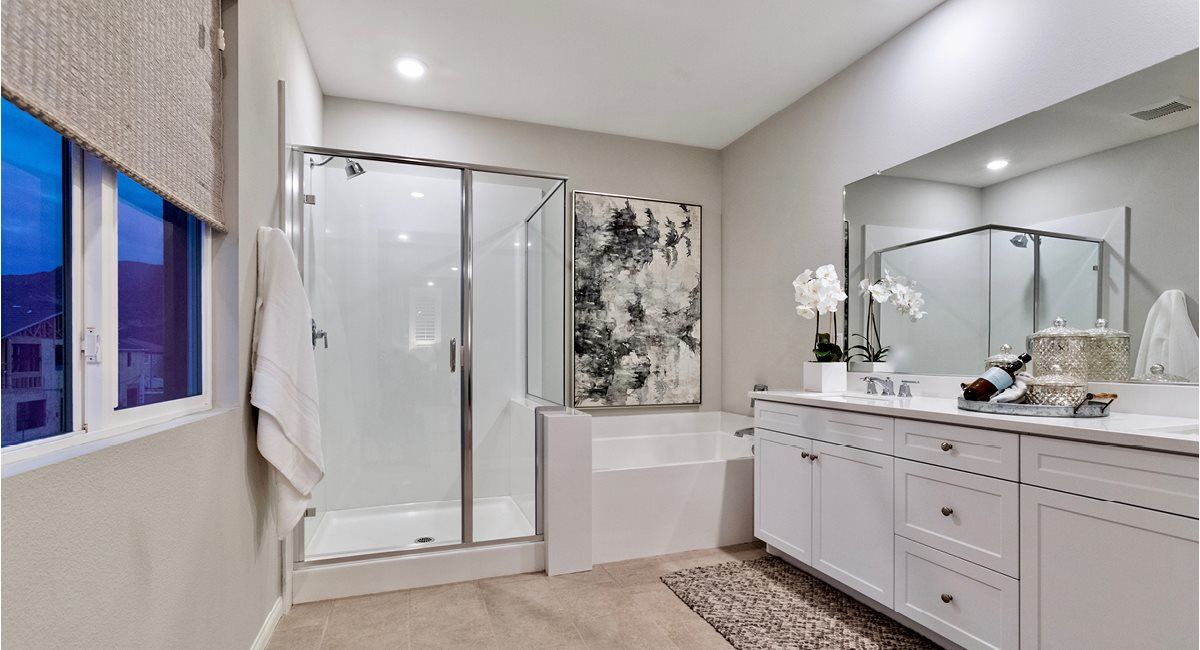 Bathroom featured in the Residence 1 By Lennar in Ventura, CA