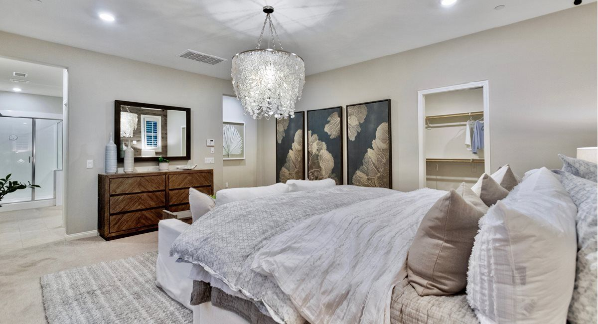 Bedroom featured in the Residence 1 By Lennar in Ventura, CA