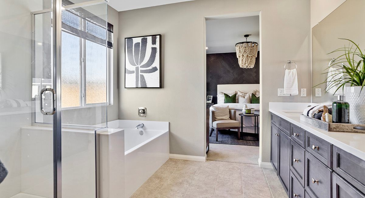 Bathroom featured in the Residence 2 By Lennar in Ventura, CA