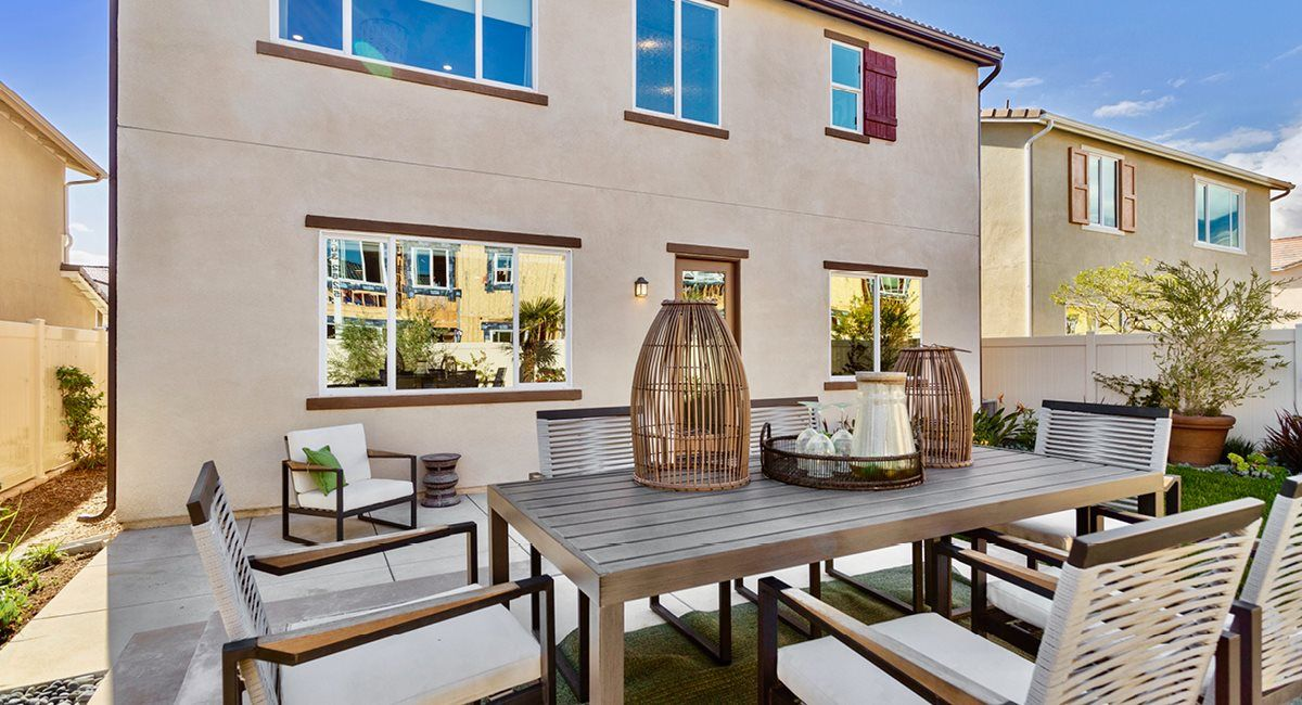 Exterior featured in the Residence 2 By Lennar in Ventura, CA