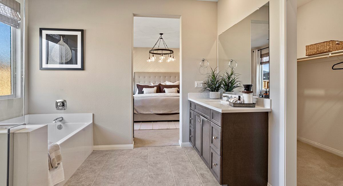 Bathroom featured in the Residence 3 By Lennar in Ventura, CA