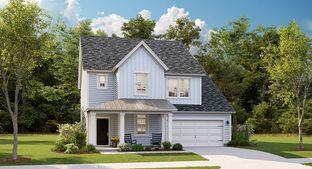 FANNING - Limehouse Village - Arbor Series: Summerville, South Carolina - Lennar