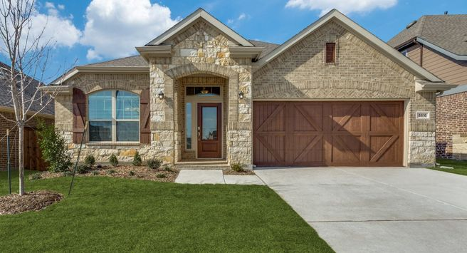 5616 Caliza Trail (Travertine)
