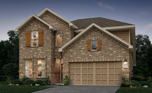 Newport - Magnolia Collection by Lennar in Houston Texas