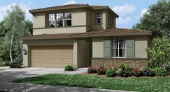 7548 Blue Bell Circle (The Stilton - Plan 2502)