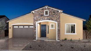 Crest Plan 1002 - Asante Heritage - Encore: Surprise, Arizona - Lennar