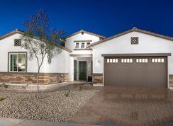 Pinnacle Plan 1005 - Asante Heritage - Encore: Surprise, Arizona - Lennar
