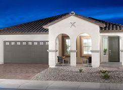 Armstrong Plan 4066 - Asante Heritage - Inspiration: Surprise, Arizona - Lennar