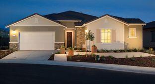 The Vanderbilt - Plan 2756 - Heritage El Dorado Hills - Estates: El Dorado Hills, California - Lennar