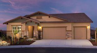 The Biltmore - Plan 2993 - Heritage El Dorado Hills - Estates: El Dorado Hills, California - Lennar