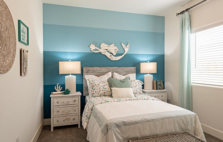 Bedroom featured in the Dune By Lennar in Bakersfield, CA