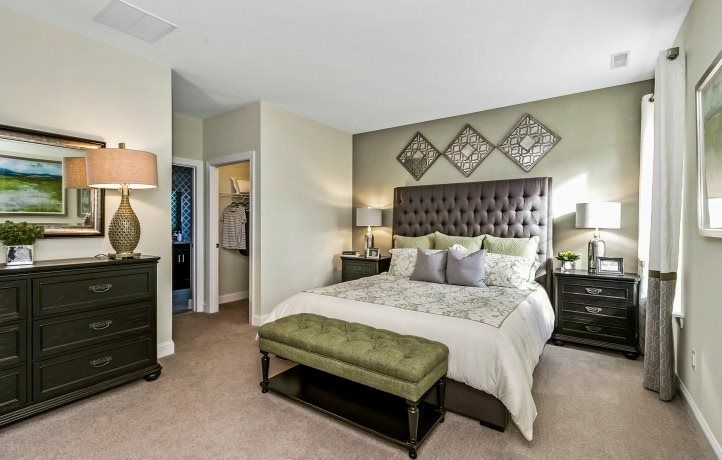 Bedroom featured in the Merion By Lennar in Ocean County, NJ
